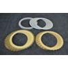 SSP 600hp 10 Disc Clutch Package - EVO X MR