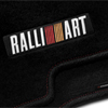 Ralliart Floor Mats Set - EVO X / Ralliart / Lancer GTS