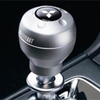 Ralliart Aluminum Shift Knob - EVO X / Ralliart