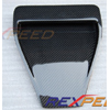 Rexpeed Carbon Fiber Hood Vent - EVO X