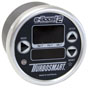 TurboSmart e-Boost2 Sport Compact (60mm) Black/Silver *Only 1 Left*