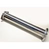 """STM 3"""" Aluminum Race Pipe - EVO 8/9"""