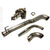 STM Evo 8/9 Forward-Facing T3 Hot Parts Kit - EVO 8/9
