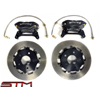 STM Front Drag Brake Kit - EVO 8/9