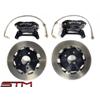 STM Front Drag Brake Kit - EVO 8/9