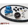 STM Fuel Return Kit - EVO 8/9