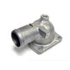 STM Water Neck w/NPT Temp Sensor Bung - EVO 8/9