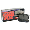 StopTech Street Performance Front Brake Pads - EVO 8/9/X