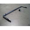 Progress Rear Anti Sway Bar - 08 Lancer GTS & ES