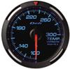Defi Blue Racer Temperature Gauge