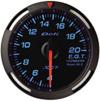 Defi Blue Racer EGT Gauge Kit