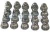 Mitsubishi OEM Lug Nuts QTY 1 - EVO 8/9/X/09+ Ralliart