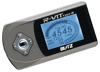Blitz R-VIT (Racing Vehicle Information Technology) Monitoring System - Black