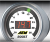 AEM Digital Turbo Boost Gauge