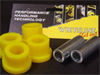 Whiteline EVO Rear Differential to Chassis Bushings Kit