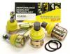 Whiteline Front Roll Center Adjustment Kit: EVO 8/9/X/Lancer Ralliart 2009+