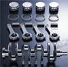 HKS 2.3L Stroker Kit - EVO 8/9