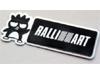 Badtz Maru Ralliart Emblem