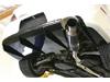 APR Carbon Fiber EVO 8/9 Rear Diffuser