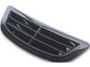 ChargeSpeed Carbon Fiber Outlet Hood Duct - EVO 8/9