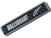 Ralliart Carbon Fiber Emblem