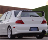 Mitsubishi OEM EVO 7 Taillights Set - EVO 8 / 9