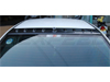 Rexpeed Vortex Generator Tarmac Black - EVO 8/9
