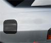 Rexpeed Carbon Fiber Fuel Door Cover - EVO 8/9