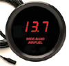 Innovate Wideband Air/Fuel Gauge DB Red w/LC-1 & O2 sensor