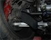 Rexpeed Carbon Fiber Brake Cooling Guides - EVO 8/9/X