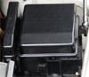 Rexpeed Carbon Fiber Fuse Box Cover - EVO 8/9