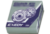 Exedy Twin Disc Clutch Rebuild Kit - EVO 8/9