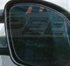 Rexpeed M3 Style Mirrors - EVO 8/9