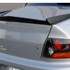 Rexpeed Carbon Fiber TC Trunk Spoiler - EVO 8/9