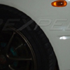 Rexpeed JDM Amber Front Markers - EVO 8/9