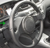 Mitsubishi OEM Upper Steering Column Cover - EVO 8/9