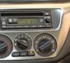 Mitsubishi OEM Radio, Climate Control Panel - EVO 8/9