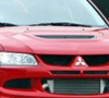 Mitsubishi OEM Front Mount Intercooler: EVO 8/9