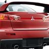 Mitsubishi OEM Taillight Set: EVO X