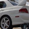 Mitsubishi OEM Rear LH Quarter Panel: EVO 8/9