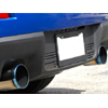 HKS Legamax Axle Back Exhaust: EVO X