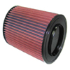 K&N Replacement Air Filter - For EVO Injen Intake SP1898