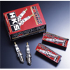 HKS Super Fire Racing Spark Plugs (9 heat range) EVO X