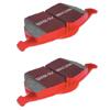 EBC Red Stuff FRONT Brake Pads Set: EVO 8/9