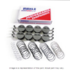 Mahle PowerPak Piston and Ring Kit - EVO 8