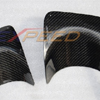 Rexpeed Carbon Fiber Heat Shield set - EVO X