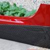 Rexpeed Carbon Fiber Side Spat Non-Aero - EVO X