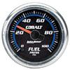 Autometer Cobalt Electric Fuel Pressure Gauge