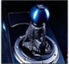 Mitsubishi Shift Knob: EVO 8/9 MR