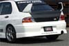 ChargeSpeed Carbon Fiber OEM Trunk - EVO 8/9